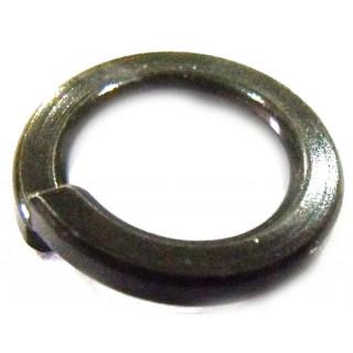 Шайба пружинная 14мм, сталь, LU028804
