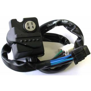 Блок переключателей 2WD/4WD, LU020175