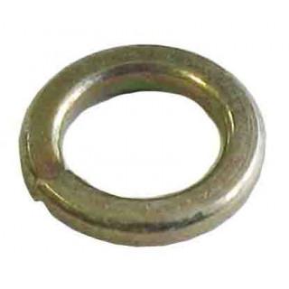 Шайба стопорная (гровер) 6мм, сталь, LU024615