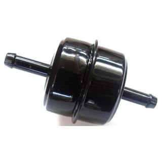 Фильтр топливный в сборе (метал.корпус), LU029354