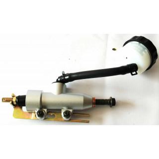 Цилиндр главный, тормозной, ножной тормоз (Emark), LU022434