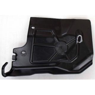 Щиток защитный педали заднего тормоза, LU022164