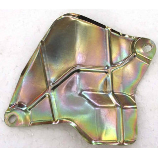 Щиток теплоизоляционный глушителя, LU022166