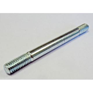 Шпилька M6x1.0x70мм, сталь, LU065302