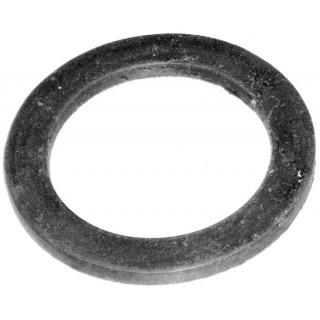 Кольцо уплотнительное указателя уровня топлива верхнее 34х47х3мм, резина, LU043176