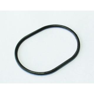 Кольцо уплотнительное крышки клапанного механизма 2.4мм, резина, LU061754