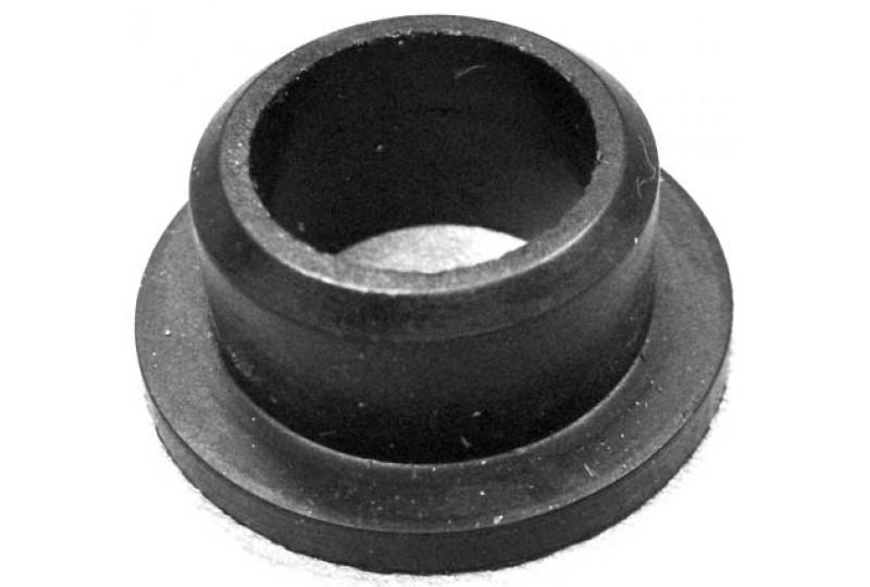 Втулка воздушного фильтра, резина, LU043171