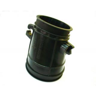 Патрубок выпускной фильтра воздушного (см.аналог - JU091234), LU075309