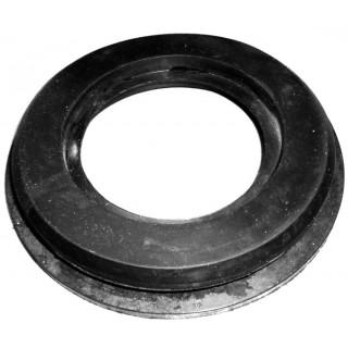 Кольцо проставочное глушителя, резина S800 1201012, LU042521