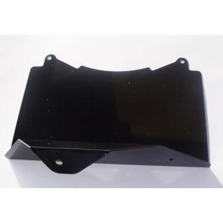 Защита радиатора правая S800V 1300012, JU061679
