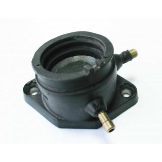 Коллектор впускной, алюмин.сплав обрезиненный (см.замену на - LU081613 + LU081732), LN001458