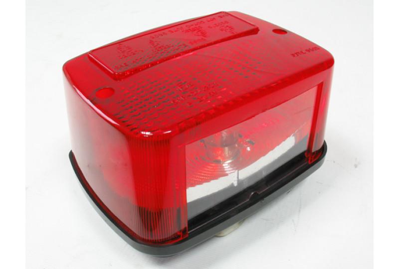 Блок-фара задняя, 12В (см.аналог - LU074910), LU053550