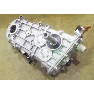 Редуктор главной передачи, в сборе, сталь (см.также - LU069296), LU054051