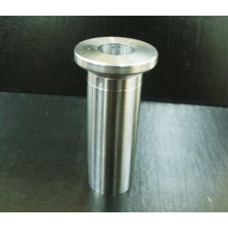 Втулка ведомого шкива вариатора правая, сталь (см.новый код - JU063811, JU079314), LU062212