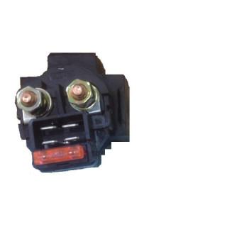 Реле стартера 12В (см.аналог LU081657), LN001086