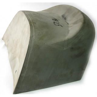 Основание сиденья заднего, пенополиуретан S800 6800033, JU056986