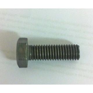 Болт M10х1.25х 30мм, сталь, LU032515