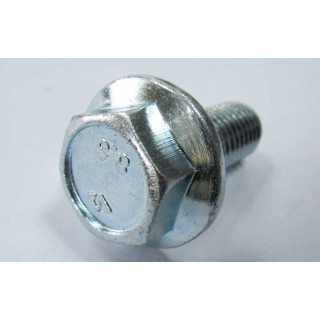 Болт M10x25 DIN 6921-88P, JU054893