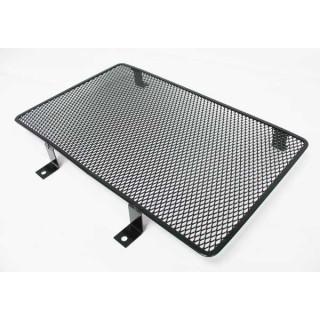 Решетка радиатора жидкостного охлаждения, LU065636