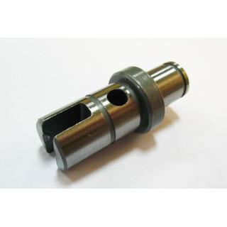 Вал шестерни привода водяного насоса, LU071399