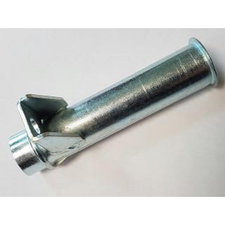 Трубка щупа уровня масла, сталь, LU065525