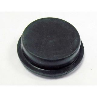Заглушка крышки головки блока цилиндра, резина, LU065283