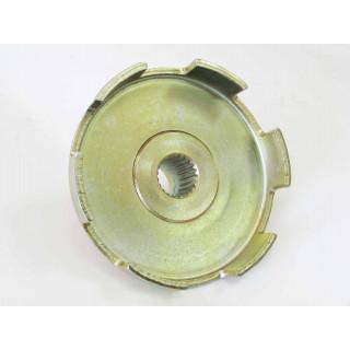 Шайба храповая механизма ручного запуска, сталь, LU054908