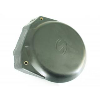 Накладка крышки вариатора, пластик, LU072094
