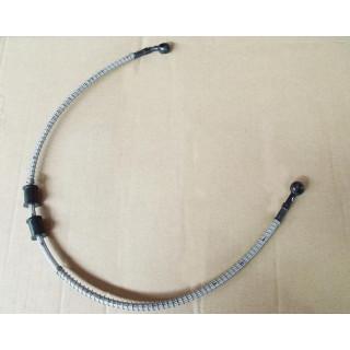 Шланг тормозной системы (720мм), армированный, LU077411