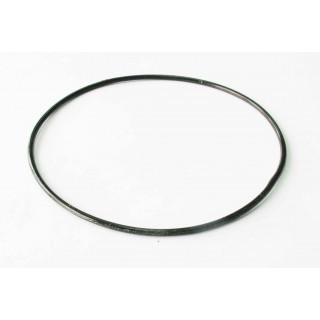 Кольцо уплотнительное 81.0х2мм, резина, LU022525