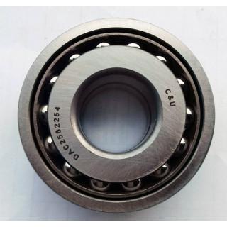 Подшипник шариковый радиальный DAC 2562254 25х62х25.4мм, LU070952