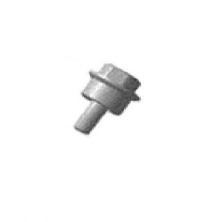 Пробка натяжителя цепи ГРМ, пластик, LU057453