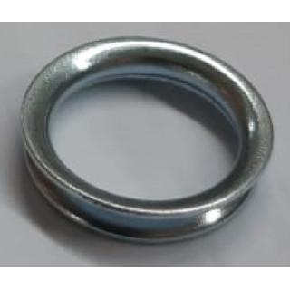 Шайба датчика давления масла 18,5 х17,8 х13,8 х3,7мм, алюминий, LU065571