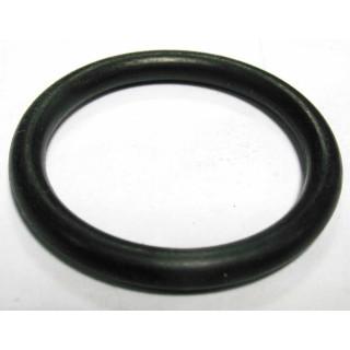 Кольцо уплотнительное переднего редуктора, резина, LU023443