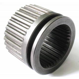Муфта шлицевая механизма блокировки дифференциала, сталь, LU022272