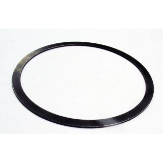 Шайба переднего редуктора (79х89x1.1мм), сталь, LU023452