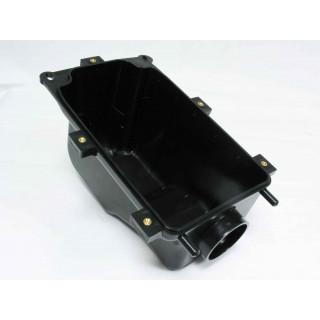 Корпус воздушного фильтра, пластик (см.также фильтр в сборе - LN001140), LU021945