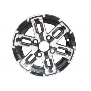 Диск колесный передний 12х6J 943-1260 алюмин.сплав, LU073756