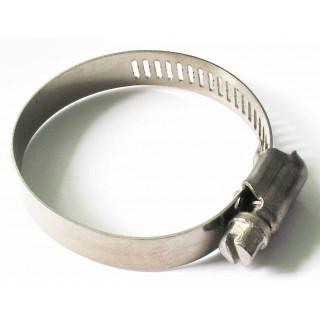 Хомут 60-80мм, сталь, LN001381