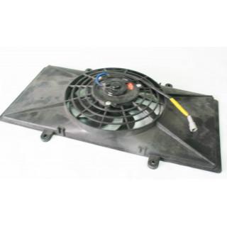 Электровентилятор радиатора, LU059975