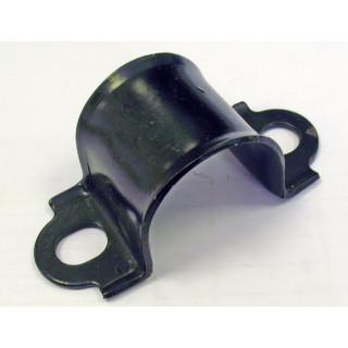 Кронштейн подушки штанги стабилизатора, сталь, LU047095