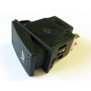 Выключатель звукового сигнала, LU060171