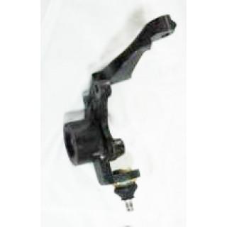 Кулак поворотный, левый, LU050013