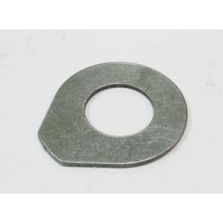 Шайба фигурная 17.2мм, сталь, LU051919