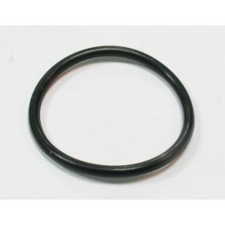 Кольцо уплотнительное 28.0x2,0мм, резина, LU049895