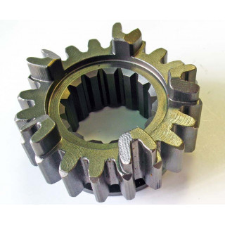Шестерня ведущая пониженной передачи (20 зубьев), LU049899