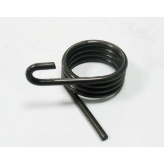 Возвратная пружина стопора-барабана переключения передач, сталь (аналог для LU075231), LU049920