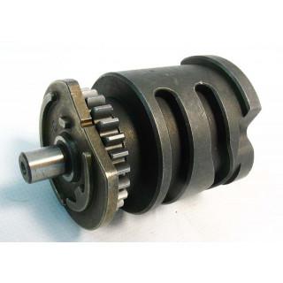 Барабан механизма переключения передач, LU049910