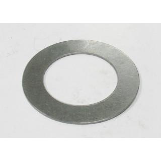 Шайба упорная 25.2х40х1.2мм, сталь, LU051921