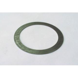 Шайба 48.0х61.0х0.6мм, сталь, LU060427